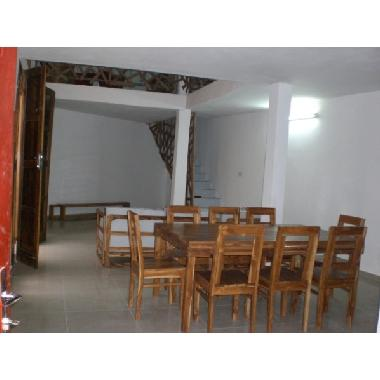 Villa in Lome (Lome) or holiday homes and vacation rentals