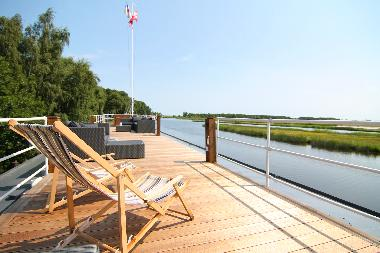 Holiday House in Ostseebad Prerow (Fischland-Darß-Zingst) or holiday homes and vacation rentals