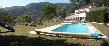 Holiday House in Vieira do Minho, Louredo (Norte) or holiday homes and vacation rentals