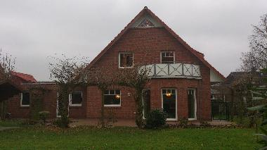 Holiday House in Sande (Nordsee-Festland / Ostfriesland) or holiday homes and vacation rentals