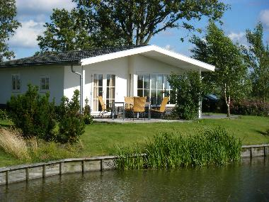 Chalet in Berkhout (Noord-Holland) or holiday homes and vacation rentals