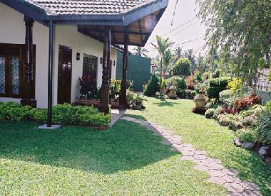 Holiday House in Moratuwa (Colombo) or holiday homes and vacation rentals