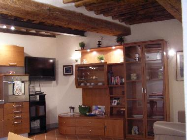 Holiday Apartment in Lucca (Lucca) or holiday homes and vacation rentals