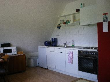 Holiday Apartment in 26427 (Nordsee-Festland / Ostfriesland) or holiday homes and vacation rentals