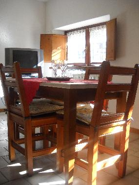 Holiday Apartment in Sauze d'Oulx (Torino) or holiday homes and vacation rentals