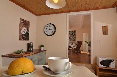 Holiday House in Ditzum (Nordsee-Festland / Ostfriesland) or holiday homes and vacation rentals