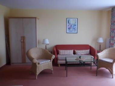 Holiday Apartment in Neddesitz (Ostsee-Inseln) or holiday homes and vacation rentals