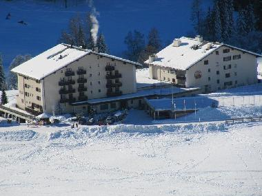 Holiday Apartment in Bergün/Bravuogn (St. Moritz) or holiday homes and vacation rentals