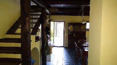 Holiday House in Brondello (Cuneo) or holiday homes and vacation rentals