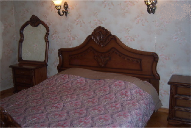 Bed and Breakfast in Tbilisi (T'bilisi) or holiday homes and vacation rentals
