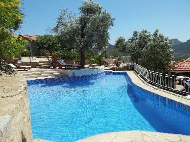 Holiday Apartment in Datca Yakaköy (Mugla) or holiday homes and vacation rentals