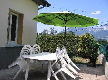 Holiday House in challes les eaux (Savoie) or holiday homes and vacation rentals