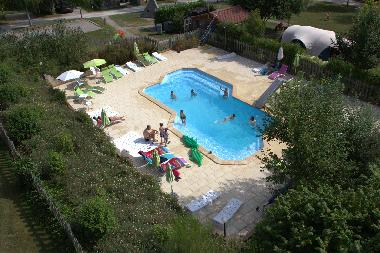 Holiday House in Saint Maurice les Couches (Saône-et-Loire) or holiday homes and vacation rentals