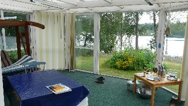 Pictures holiday house asarum sweden elsebr ne for Holiday apartments in stockholm