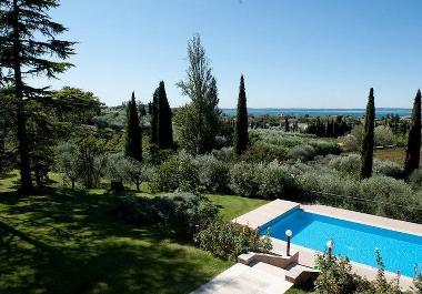 Holiday Villa Rentals Lake Garda