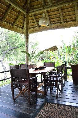 Holiday House in Phalaborwa (KRUGERPARK) (Northern Province) or holiday homes and vacation rentals