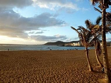 Holiday Apartment in Las Palmas de Gran Canaria (Gran Canaria) or holiday homes and vacation rentals