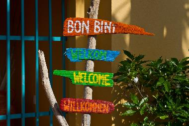Holiday House in Bonaire (Bonaire) or holiday homes and vacation rentals