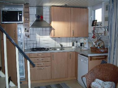 Holiday House in Ellemeet (Zeeland) or holiday homes and vacation rentals