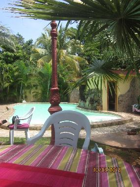 Holiday House in Paraguachi (Nueva Esparta) or holiday homes and vacation rentals