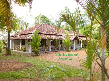 Holiday Apartment in Induruwa (Galle) or holiday homes and vacation rentals
