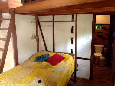 Holiday Apartment in Quito (Pichincha) or holiday homes and vacation rentals