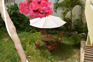 Holiday Apartment in Grand Bay (Pereybere) or holiday homes and vacation rentals
