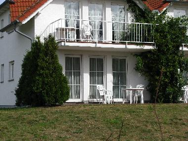 Holiday Apartment in Sagard - Neddesitz (Ostsee-Inseln) or holiday homes and vacation rentals