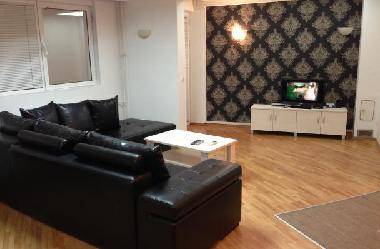 Holiday Apartment in Skopje (Centar) or holiday homes and vacation rentals