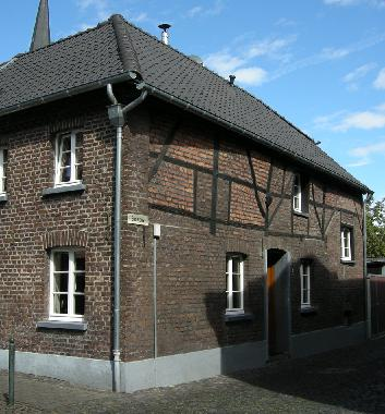Holiday House in Wachtendonk (Niederrhein) or holiday homes and vacation rentals