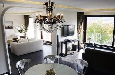 Holiday Apartment Istanbul Bosphorus Istanbul Luxury ...