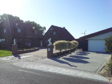 Holiday Apartment in Brunsbüttel (Nordsee-Festland) or holiday homes and vacation rentals
