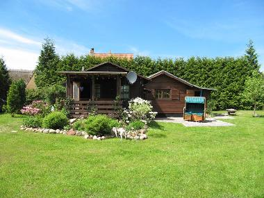 Holiday House in Putbus OT Kasnevitz (Ostsee-Inseln) or holiday homes and vacation rentals