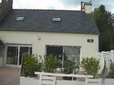 Holiday House in PLEGUIEN (Côtes-d'Armor) or holiday homes and vacation rentals