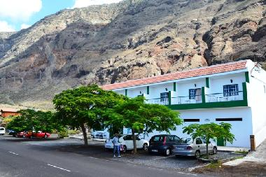 Holiday Apartment in Frontera (La Palma und El Hierro) or holiday homes and vacation rentals