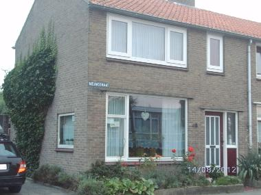 Holiday House in Zoutelande (Zeeland) or holiday homes and vacation rentals