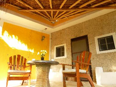 Holiday Apartment in Puerto del Cuyo (Yucatan) or holiday homes and vacation rentals