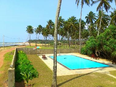 Holiday House in Waikkala (Colombo) or holiday homes and vacation rentals
