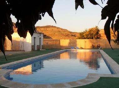Holiday House in alcaraz (Albacete) or holiday homes and vacation rentals