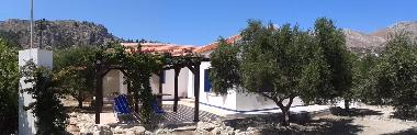 A great place to stay on the beautiful island Karpathos