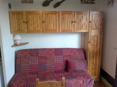 Holiday Apartment in Le Corbier (Savoie) or holiday homes and vacation rentals