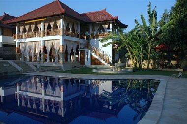Villa in lovina bali or holiday homes and vacation rentals
