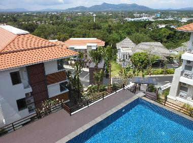Holiday Apartment in Phuket (Phuket) or holiday homes and vacation rentals