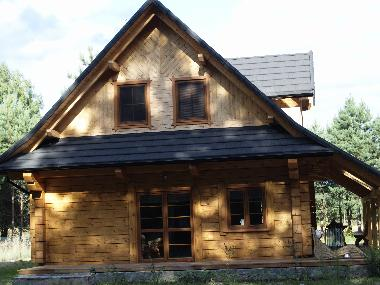 Holiday House in Wajkow (Podlaskie) or holiday homes and vacation rentals