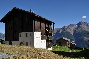 Holiday Apartment in Bettmeralp (Bettmeralp) or holiday homes and vacation rentals