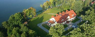 Bed and Breakfast in Sajzy (Warminsko-Mazurskie) or holiday homes and vacation rentals