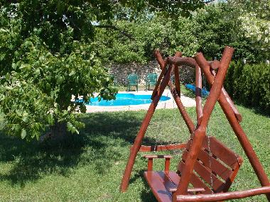 Holiday House in Nagyvázsony (Veszprem) or holiday homes and vacation rentals