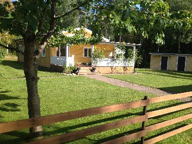 Holiday House in Timmersdala (Västergötland) or holiday homes and vacation rentals