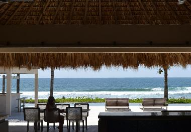 Holiday House in Puerto Escondido (Oaxaca) or holiday homes and vacation rentals