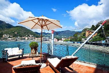 Villa in Levanto (La Spezia) or holiday homes and vacation rentals